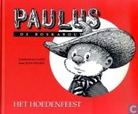 Comic Books - Paulus the Woodgnome - Het hoedenfeest