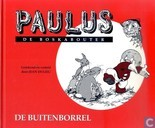 Comic Books - Paulus the Woodgnome - De buitenborrel
