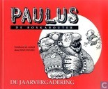 Comic Books - Paulus the Woodgnome - De jaarvergadering