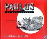 Comic Books - Paulus the Woodgnome - De kraakvogels