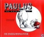 Comic Books - Paulus the Woodgnome - De sneeuwsnuiver