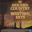 16 Gouden Country & Western Hits