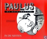Comic Books - Paulus the Woodgnome - In de nesten