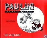Comic Books - Paulus the Woodgnome - De vliegkip