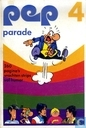 Bandes dessinées - Blueberry - Pep parade 4