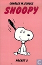 Snoopy pocket 3