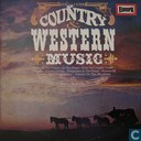 The Original Country and Western Music