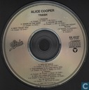 Disques vinyl et CD - Alice Cooper - Trash