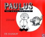 Comic Books - Paulus the Woodgnome - De hansop