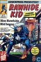 Comic Books - Rawhide Kid - Hoe Rawhide Kid begon