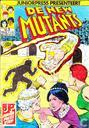 Strips - New Mutants, De - De New Mutants 5