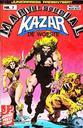 Comic Books - Ka-zar - Marvel Special 7