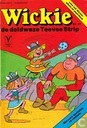 Comic Books - Vicky the Viking - erts voor groenland
