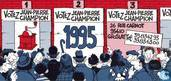Votez Jean-Pierre Champion 1995