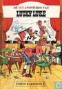 Comics - Lucky Luke - De sex avonturen van Lucky Luke