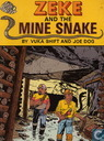 Zeke and the Mine Snake