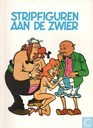 Strips - Asterix - Stripfiguren aan de zwier