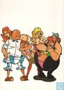 Comic Books - Asterix - Stripfiguren aan de zwier