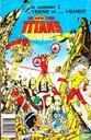 Comic Books - Teen Titans, The - De New Teen Titans 1
