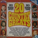 20 Country Greats