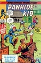 Strips - Rawhide Kid - Rawhide Kid als sheriff