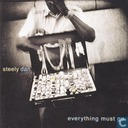 Vinyl records and CDs - Steely Dan - Everything must go