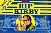 Bandes dessinées - Rip Kirby - Rip Kirby 1