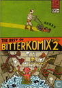 The Best of Bitterkomix