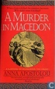 A murder in Macedon