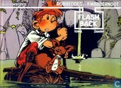 Bandes dessinées - Petit Spirou, Le - Flash Back
