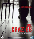 DVD / Vidéo / Blu-ray - Blu-ray - The Crazies