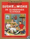 Comic Books - Willy and Wanda - De glunderende gluurder