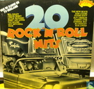20 Rock 'n Roll Hits