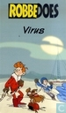 DVD / Video / Blu-ray - VHS video tape - Virus