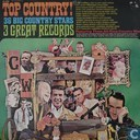 Top Country 36 Big Country Stars