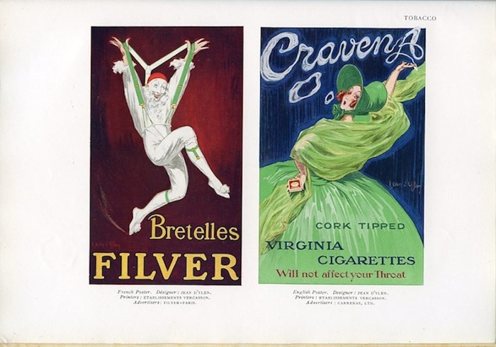 Sydney R. Jones - Posters and publicity - 1926
