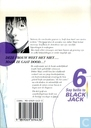 Comic Books - Say Hello to Black Jack - Kronieken van de oncologie 2
