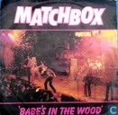 Babe`s in the wood