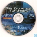 DVD / Video / Blu-ray - DVD - The Day After Tomorrow