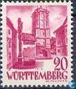 Franking without denomination