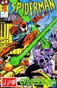 Comic Books - Spider-Man - Cyberoorlog