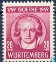 Goethe's 200th birthday