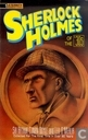 Sherlock Holmes of the 30's 1