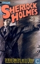 Sherlock Holmes of the 30's 3