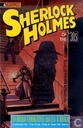 Sherlock Holmes of the 30's 4