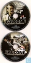 DVD / Video / Blu-ray - DVD - Falcone - Antimafia Magistrate