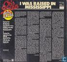 Disques vinyl et CD - Spann, Otis - I was raised in Mississippi