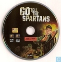 DVD / Video / Blu-ray - DVD - Go Tell the Spartans