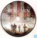 DVD / Video / Blu-ray - DVD - The Four Horseman