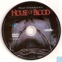 DVD / Vidéo / Blu-ray - DVD - House of Blood